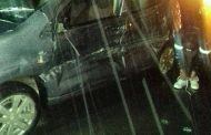 Motor Vehicle Collision in Phoenix, KwaZulu Natal