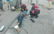 Pedestrian injured when struck by bus in Phoenix, KZN