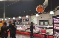 Two Injured In Structural Collapse in the butchery section of Waterloo Spar on Umdloti Beach Road in Verulam