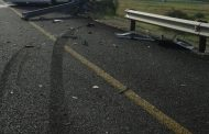 Police investigate cash-in-transit collision along the N4 near Kroondal off-ramp