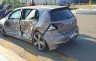 A Motor Vehicle Collision in Cornubia, KZN