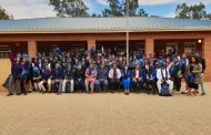 Learners Benefit from ATNS Winter School Programme