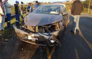 Four Injured In Collision in Verulam, KZN