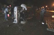 Driver fled the scene of road crash in Verulam