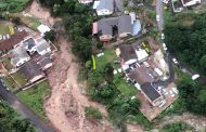 Floods: Durban and surrounding areas