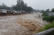 Media briefing on Cabinet Resolutions related to KZN Floods
