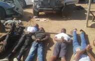 Free State: Swift Police action foils robbery plan, trio arrested
