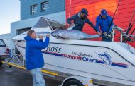 Williams Hunt PE 2019 Tuna Classic