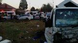 Two vehicle collision in Kensington leaves multiple injured