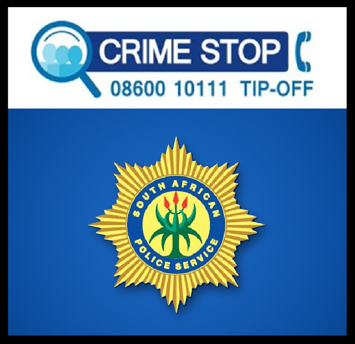 Police hot on the heels of two suspects after robbery of an elderly couple in Alicedale