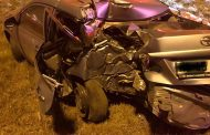 Several injured in road crash in Buccleuch