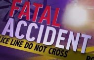 Police investigating a case of culpable homicide following a fatal collision