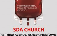 Blood drive to be held in Pinetown aims for 7000 units of Blood