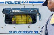 House robber trapped inside wardrobe in Westville