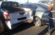 Multiple injured in N12 collision