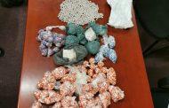 Three arrested in major drug bust
