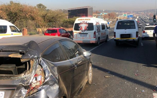 Accidents - Roadsafety news