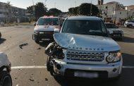 KwaZulu-Natal: One injured in Sunningdale crash.