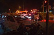 One injured in collision on John Vorster drive bridge in Centurion