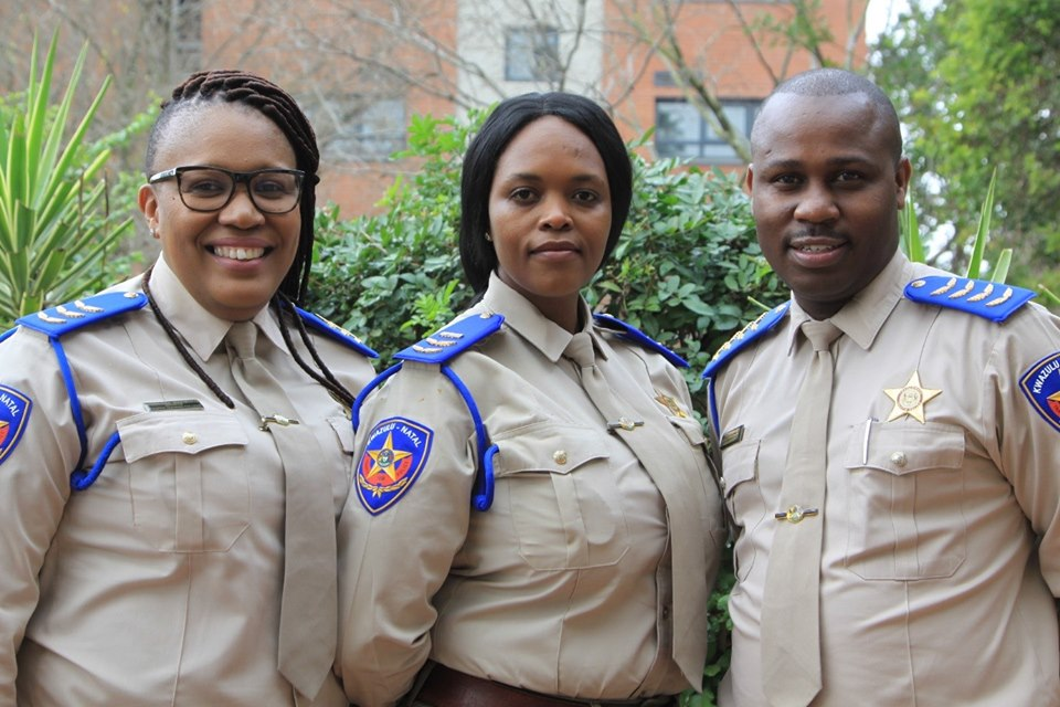 Another boost for Umdloti RTI Management Team