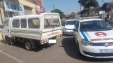 Stolen goods recovered as thieves flee empty-handed in Isipingo robbery