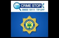 Walmer SAPS launch hunt for supect/s following murder