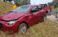 KwaZulu-Natal: Three injured in South Coast collision at Southbroom