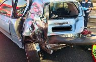 Several injured in road crash on the N3 South after the Buccleuch interchange