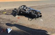 Motorcycle collision leaves one critical in Randburg