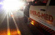 Fatal pedestrian collision in Nelspruit