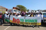 March against Gender Based Violence
