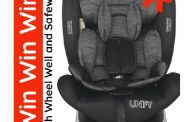 Are we reading and following the Safety Advice in Car Seat instruction manuals?