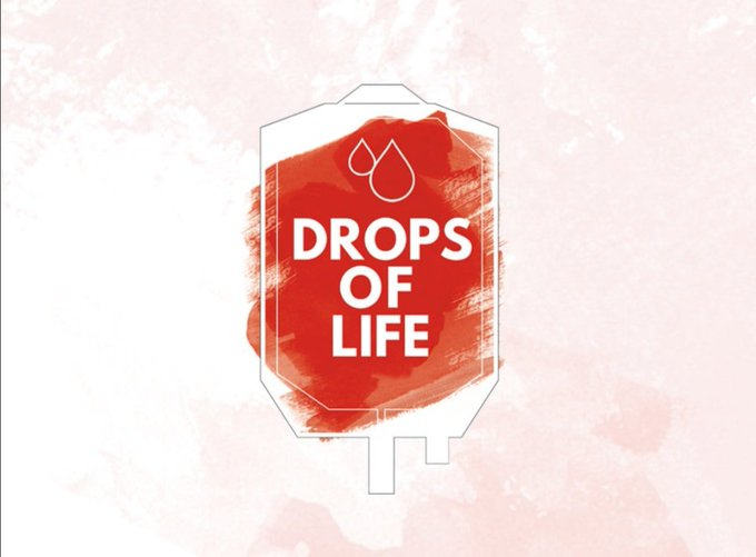 Blood drive to be held in Ashley, Pinetown