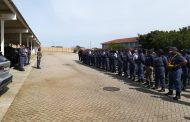 Operation Gijima Tsotsi conducted in Port Elizabeth.