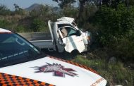Two-vehicle collision leaves 16 injured in Nelspruit