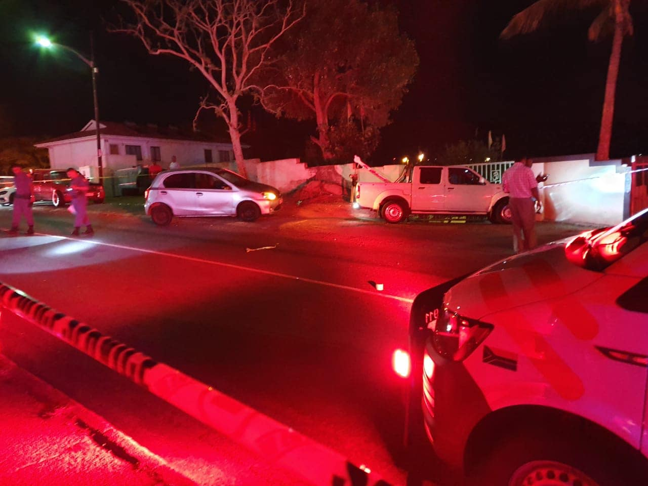 Tow truck operator murdered in Phoenix