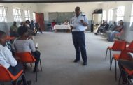 SAPS and role players embark on Safer Schools campaign