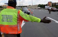 Motorist shot dead allegedly by off-duty JMPD officer