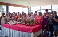 Renishaw Hills hosts CANSA lunch