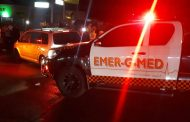 One injured in collision in Nelspruit