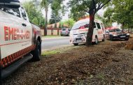 Fatal incident with shooting during reported domestic violence in Randpark Ridge