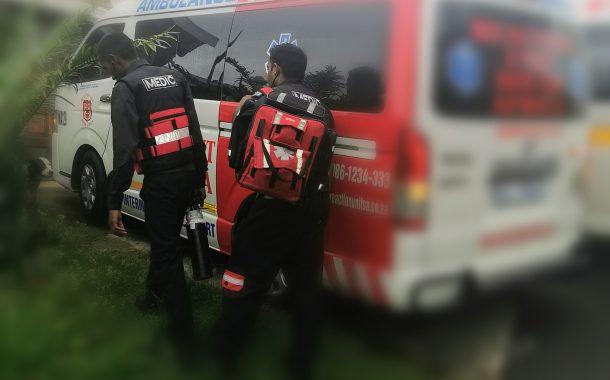 Teen Dies In Choking Incident in Tongaat, KZN
