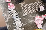 Drug dealers nabbed in Calvinia