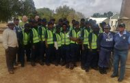 Car guard project launched in Eastern Cape