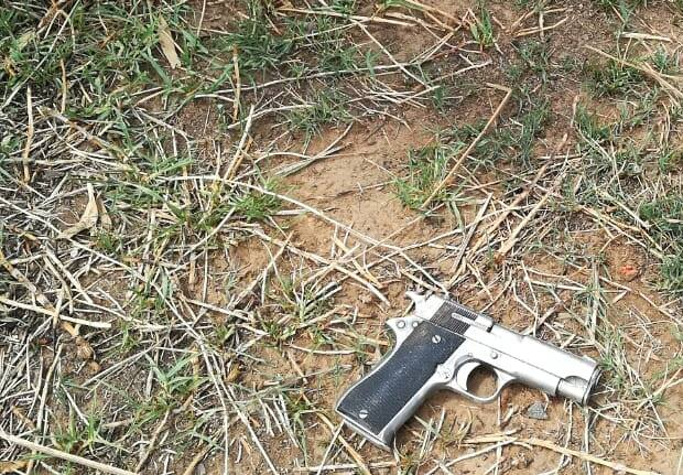Five suspects of business robbery arrested in Eastern Cape
