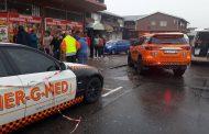 Two taken to hospital after carbon monoxide poisoning in Elsburg