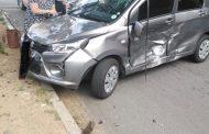 One person injured in road crash in Randburg