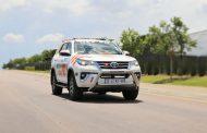 Gauteng: Five dead in Pretoria horror crash