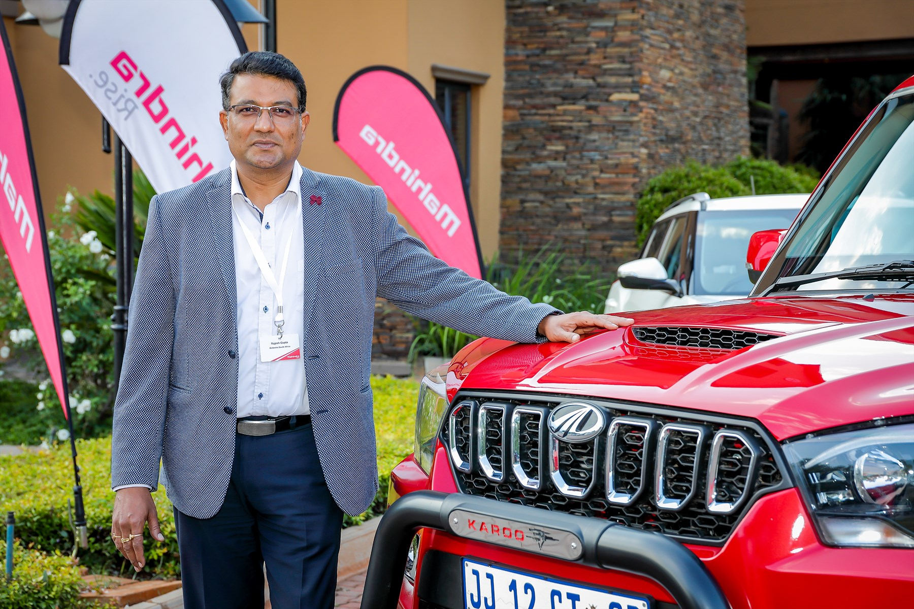 Mahindra set to enter new growth phase in 2020
