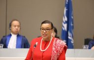 Commonwealth Secretary-General tells The Hague there can be no lasting peace without justice